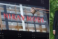 Klenotník celebrit je obviněn z bankovního podvodu za 48 miliard: Inda vydají do vlasti