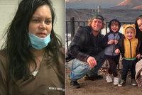 Své tři děti jsem něžně utopila, abych je ochránila před jejich otcem, říká matka