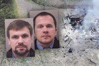 Špioni z plakátu, kteří prý stojí za výbuchem ve Vrběticích: Časová osa smrti!