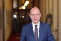 ONLINE: Česko viní z výbuchu ve Vrběticích ruské agenty. Chtěli destabilizovat vládu, tvrdí Sobotka