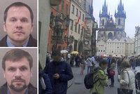 Ruští špioni přistiženi v Praze: Záhada fotografie ze Staroměstského náměstí!
