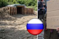 """Provokace, hřímá Rusko a chystá odvetu vůči Česku. Moskva zmínila i """"americké stopy"""""""