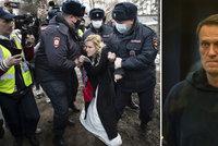 """""""Chuligán, jde mu o pozornost."""" Velvyslanec se pustil do Navalného, Rusové vyjdou do ulic"""