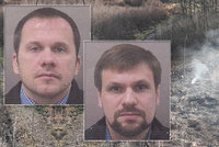 Ruští agenti do areálu ve Vrběticích prostě projeli branou?! Dírou v plotě se dovnitř dostali i houbaři
