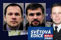 Vrbětice a Salisbury. Agenti zničili život i policistovi, který vyšetřoval Skripala