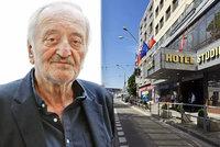 Slovenská legenda Lasica (81) na pokraji sil: Bojím se, že už nikdy nebudeme hrát!