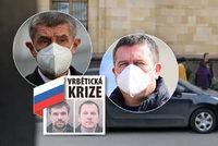 Hamáčkova cesta do Moskvy: Vyřešení do půl roku? Vicepremiér zatím předvolaný nebyl