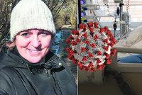 Ivě (43) zemřel na covid tatínek, nakazil se v nemocnici! Na co máte nárok po smrti blízkého?