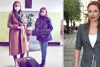 Bolestné vzpomínky modelky Pavelkové: Myšlenky na sebevraždu!
