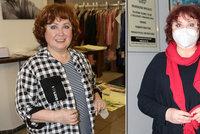 Naďa Konvalinková kolabovala ve vaně: Dieta ji málem stála život!