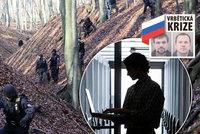 Vrbětice jako podvod a tajný plán CIA? Expert zmínil lži šířící se mezi Čechy o operaci Kremlu