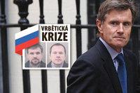 Češi odvedli při vyšetřování výbuchu ve Vrběticích dobrou práci, chválí exšéf britské MI6