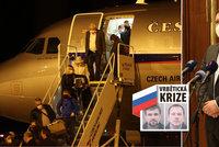 Vrbětice ONLINE: Hamáček zmínil nejtěžší okamžiky vyhoštěných Čechů. A kauzu probere Sněmovna