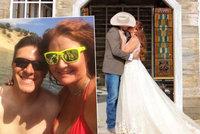 Zdrcená nevěsta: Den po svatbě se dověděla, že jí její nový manžel bezmála rok podváděl!