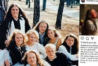 Kelly Family v slzách! Po krátké nemoci zemřela jejich milovaná členka (†45)