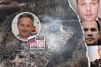 Na útok ve Vrběticích dohlížel generál GRU! Rusové prý nasadili elitní komando