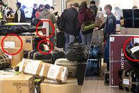 Kdo jsou Rusové vyhoštění kvůli Vrběticím z velvyslanectví v Praze? Prozradily je kufry