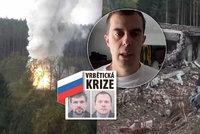 Agenti GRU odpálili Vrbětice a pak sklad v Bulharsku, tvrdí novinář. Zkusili zabít i obchodníka