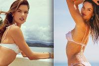 Brazilská supermodelka Alessandra Ambrosiová: Že mi je už 40? A co jako?!