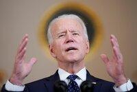 """""""Velký krok kupředu."""" Biden ocenil rozsudek nad policistou, který zabil George Floyda (†46)"""