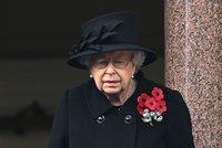 Moderátor omylem pohřbil královnu Alžbětu II. (95)! Od diváků to pořádně schytal