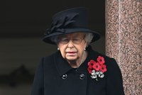 Pochmurné narozeniny královny Alžběty: Po manželovi jí zemřela další blízká osoba!