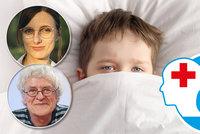 Jak s dětmi bezpečně mluvit o opatřeních proti covidu? A co když potomek onemocní?
