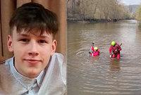 Den D: Ztraceného Tomáše (15) už hledají ve Svratce! Lidé se na jeho zmizení zviditelňují
