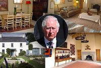 Princ Charles po smrti Philipa (†99): Skrývá se v luxusním sídle za 36 milionů!