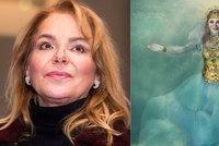 Odporný útok na Dagmar Havlovou: Focení pod vodou se jí vymstilo!