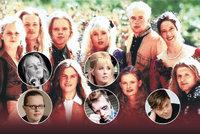 Smrt Barby (†45) z Kelly Family: Jak vlastně žijí ostatní členové skupiny? Dobrodružství, modeling i rozvody!