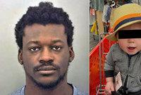 Pán na hlídání zabil chlapečka (†1) zápasnickými chvaty: Trest za zničený polštář?!