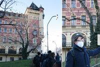 """Nekonečný boj o javor v centru města u konce? Radnice ho nechá """"dožít"""", mohlo by to trvat staletí"""