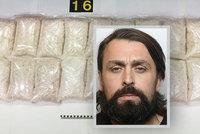 Kokainového bosse postřelili mezi dveřmi: Drogové královně údajně dlužil víc jak 590 milionů!