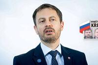 Slováci se postavili za Čechy a vyhostí tři ruské diplomaty. Moskva jim to oplatila