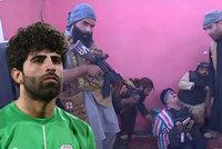 Šílená reality show v Iráku: Teroristé unášejí slavné osobnosti!