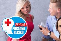 Martin se svěřil s nevěrou své ženy: Odkrývá alkohol naše pravé touhy?