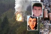 Nejen apokalypsa ve Vrběticích: Ruští agenti prý figurovali také u dalších výbuchů!