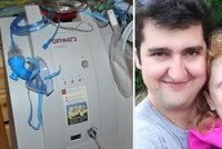 Vděčná Lenka trpící vážným onemocněním poděkovala lidem: Díky nim může zase dýchat!