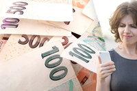 Podvodnice obrala příbuzné i klienty: Napůjčovala si na ně 2,5 milionu!