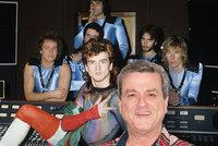 Zemřel frontman slavné kapely Les McKeown (†65): O život přišel za záhadných okolností!