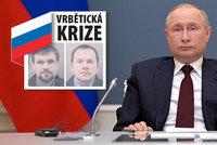 Boje o diplomaty: Po Česku vyhošťuje Rusy Pobaltí či Polsko. Padla slova o teroristech