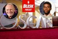 Podcast: Na letošních Oscarech padnou tabu. Jak je to s kontroverzními pravidly?