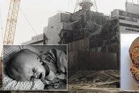 Šílené dozvuky černobylské havárie: Postižení a rakovina i po 35 letech!