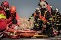 Zásahy s malými dětmi jsou jedny z nejtěžších: Jak se s nimi vyrovnávají hasiči?