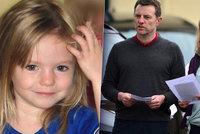 Šok a zklamání v případu pohřešované Maddie: Rodiče budou financovat pátrání sami!