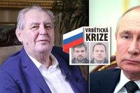 Analýza: Překroucené výroky a extrémní experti. Jak si ruské weby přikreslují Vrbětice