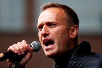 Moskevský soud omezil činnost Navalného fondů, prokuratura usiluje o jejich likvidaci