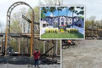 Honosná vila šéfa Pornhubu shořela na popel! Rezidenci za 342 milionů někdo zřejmě zapálil