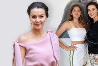Moderátorka Showtime Iva Kubelková: Krásnou dceru si hlídá jako ostříž!